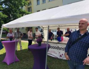 Sommerfest im Stadfeld Hildesheim