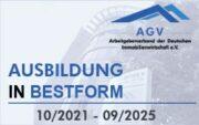 Ausbildungssiegel-AGV
